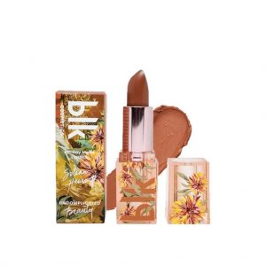 blk cosmetics Blk x Solenn All-Day Intense Matte Lipstick - Little Missy