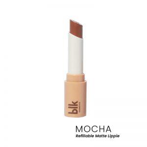 blk cosmetics Lip Switch Matte Lippie - Mocha