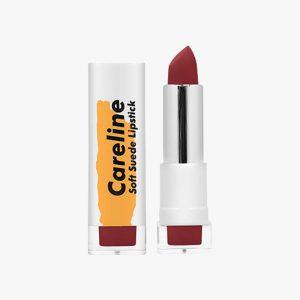Careline Soft Suede Lipstick - Spice