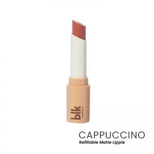 blk cosmetics Lip Switch Matte Lippie - Cappuccino