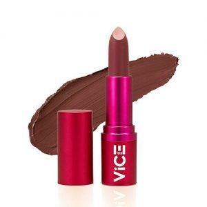 Vice Cosmetics Good Vibes Matte Lipstick - Pak Ganern