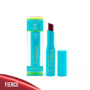 Happy Skin Generation Happy Skin Active Love Your Lips Intense Color Butter Balm - Fierce