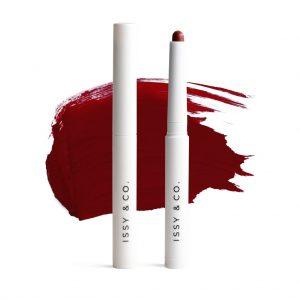 Issy & Co. Lipstick Pen - Almost Wine