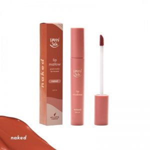 Lip Mallow Mousse - Naked