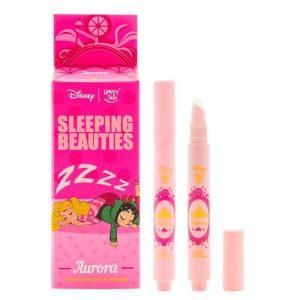 Happy Skin Lips, Lip Mousse
