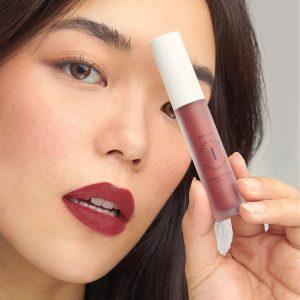 Issy & Co. Lips, Lip Mousse