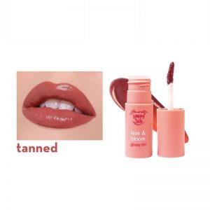 Happy Skin Bloom Glossy + Water Tint Bundle Set