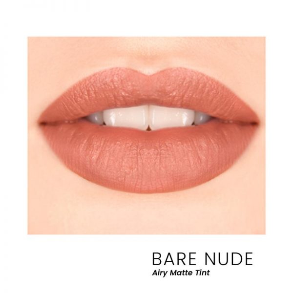 blk cosmetics Airy Matte Tint - Bare Nude