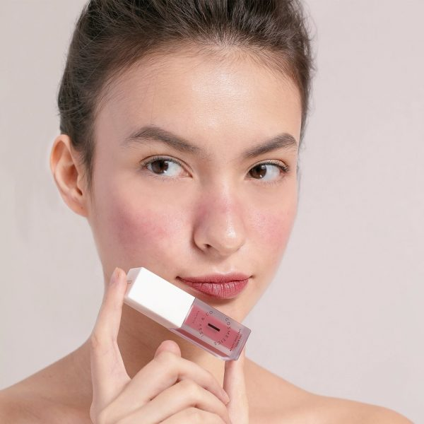 Issy & Co. Cream Tint - Pink Lady