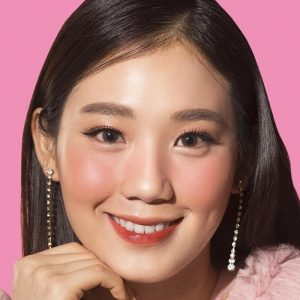 Vice Cosmetics BT21 Dewy Tint - Rosy Pink
