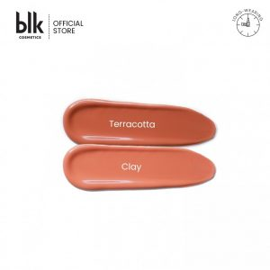 blk cosmetics Airy Matte Tint - Terracotta + Clay