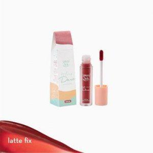 Happy Skin Fresh Morning Dew Cooling Lip & Cheek Tint - Latte Fix