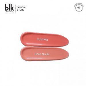 blk cosmetics Airy Matte Tint - Bare Nude + Nutmeg