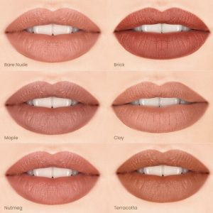 blk cosmetics Airy Matte Tint - Terracotta