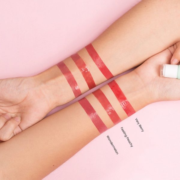 blk cosmetics Tinted Balm - Wondermelon