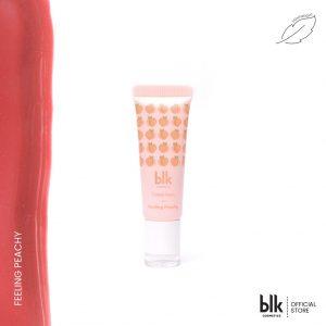 blk cosmetics Tinted Balm - Feeling Peachy