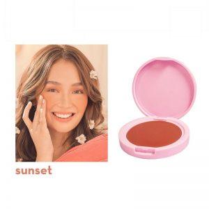 Happy Skin Bloom Sunset Skies Set
