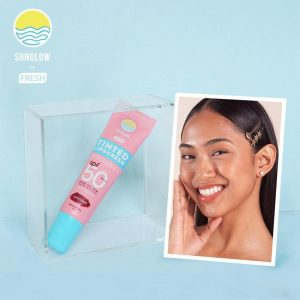 Fresh Philippines Sunglow By Fresh Tinted Lipscreen - Sun Kissed