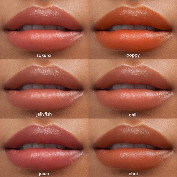 Sunnies Face Lip Treat - Chai