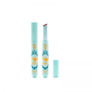 Happy Skin Disney Limited Edition Moisturizing Matte Lip Click Duo - Jasmine & Belle