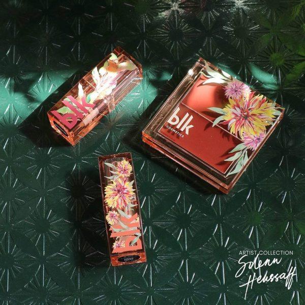 blk cosmetics BLK x Solenn - Dahlia Set