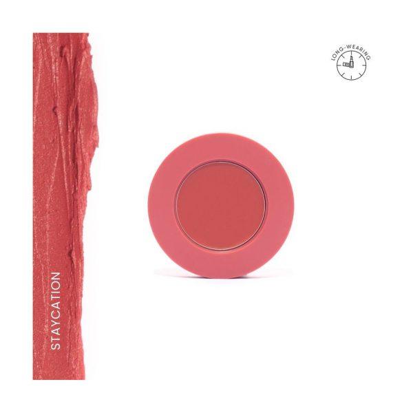 blk cosmetics Face Stack Multi Pot Single Pan - Staycation