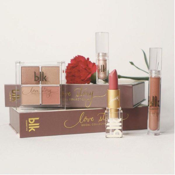 blk cosmetics Bridal Book Set - Mon  Amour