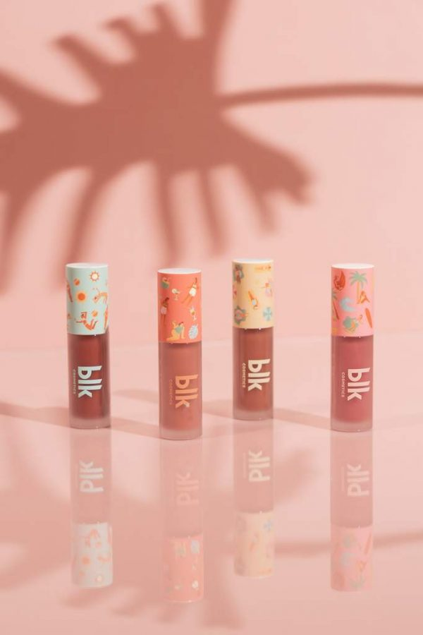 blk cosmetics Fresh Sunkissed Creamy All-Over Paint - Summertime