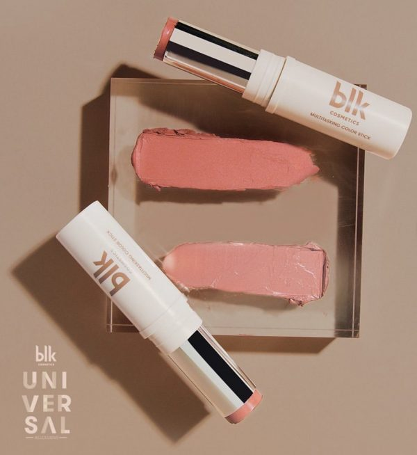 blk cosmetics Universal Multitasking Color Stick - Mimosa