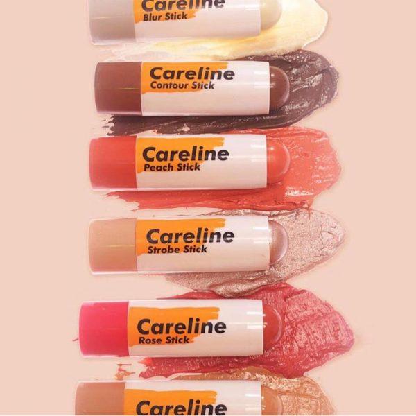 Careline Multi-stick - Flush