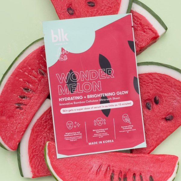 blk cosmetics Very Berry Box Set - Free Brightening Face Mask!
