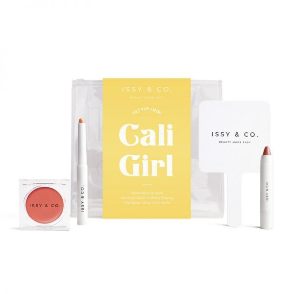 Issy & Co. Get The Look Set - Cali Girl