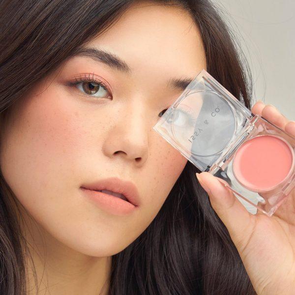 Issy & Co. Creme Blush - Femme Rose