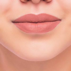 blk cosmetics Holiday Mini Soft Matte Mousse - Moonstone