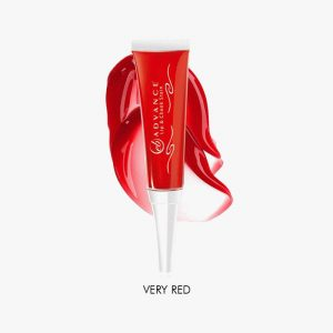 EB Advance Lip and Cheek Stain - Very Red