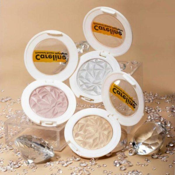 Careline Diamond Dream Highlighter - Eye Candy