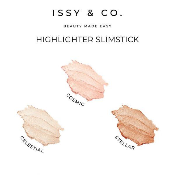 Issy & Co. Highlighter Slimstick - Cosmic