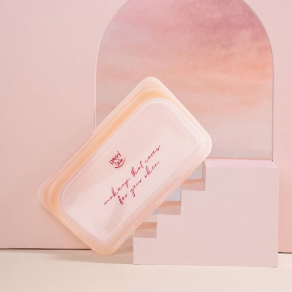 Happy Skin Second Skin Cover & Conceal - Soft Beige Set