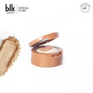 blk cosmetics Universal Translucent Loose Powder - Natural