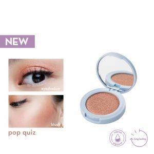 Happy Skin Generation Happy Skin Pretty Easy Soft Touch Eyeshadow - Pop Quiz