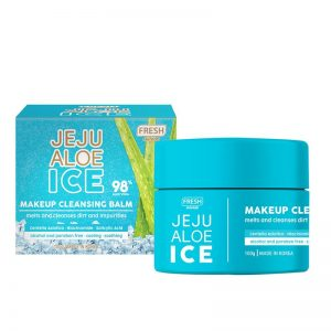 Fresh Philippines Jeju Aloe Ice Makeup Cleansing Balm