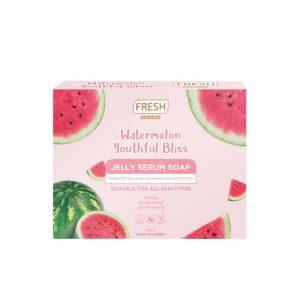 Fresh Philippines Watermelon Jelly Serum Soap