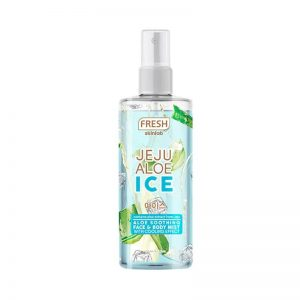 Fresh Philippines Jeju Aloe Ice Face And Body Mist
