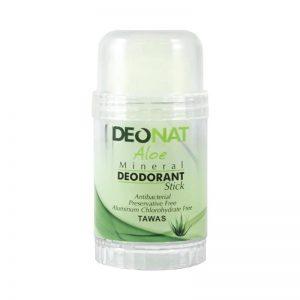 Deonat Aloe Mineral Deodorant Stick 80g