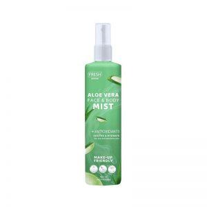 Fresh Philippines Aloe Vera Face and Body Mist