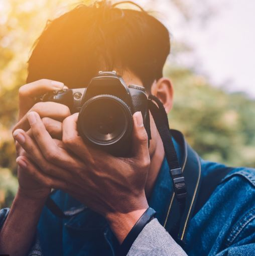 Photography Services - Photographer for hire