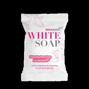 SNAILWHITE White Soap