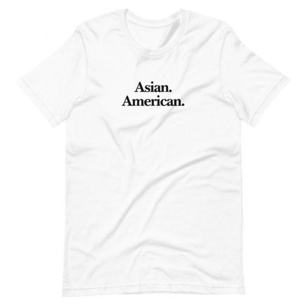 Asian American Shirt Premium Unisex/Men's - Funny Filipino Clothing - Pinoy - Philippines - Asian Pacific American Month - Filipino Gift