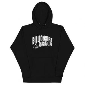 Billionaire Bawang Club Premium Unisex Hoodie - Funny Filipino Clothing Symbol - Pinoy - Pinay - Phillippines - Party - Gift - Gamer Parody