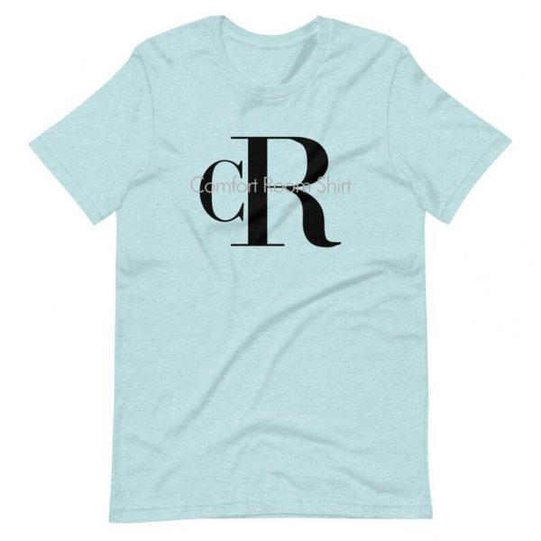 Comfort Room Premium T-Shirt Unisex/Men's - Funny Filipino Clothing - Pinoy - Pinay - Phillippines - Filipino American - Fashion Parody